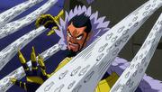 Ataque Shikigami