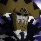 Keyes' profile image