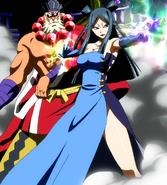 Magia de Yakuma Anime