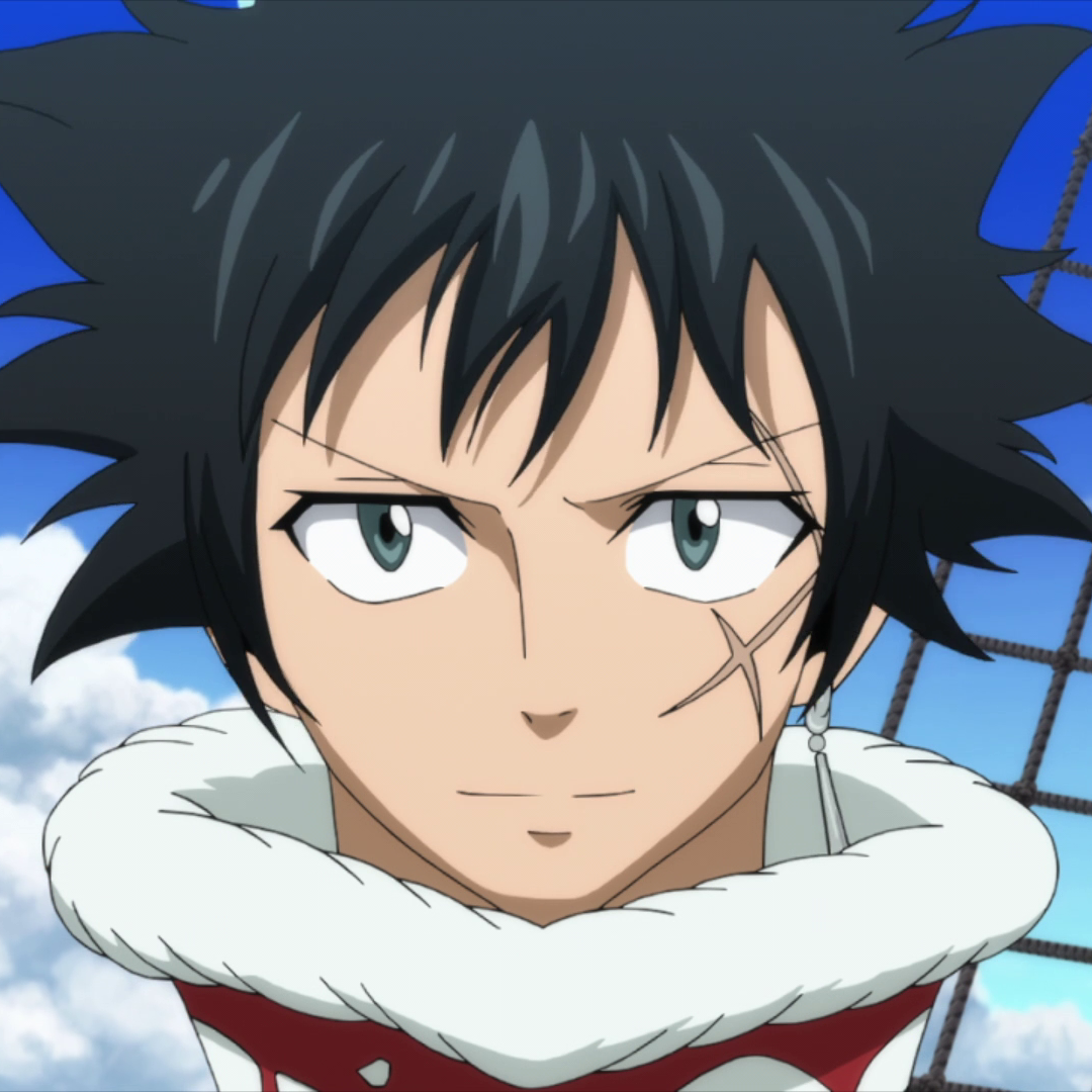 Mest Gryder | Fairy Tail Wiki | FANDOM powered by Wikia