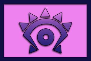 Succubus Eye Banner