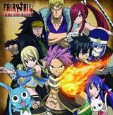 Fairy Tail Original Soundtrack Vol. 5