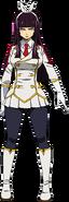 Kagura Mikazuki GMG