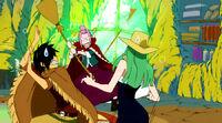 Fairy Tail Porlyusica s Broom