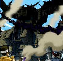 Штаб-Квартира Фантом Лорд#Супер Магическая Гигантская Фантом MK II
