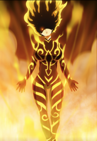 Fairy-tail-475-dimaria-god-soul-by-akatsukivfx