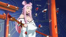 Ikaruga deshace las cartas de Sho