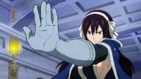 Ultear rescues Natsu