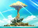 Isla Tenrou