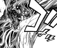 Mother Glare's Roar