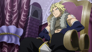 Sting as the Master Guild