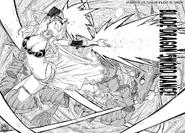 Danza de Cuchillas Afiladas del Dragón