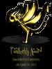 Pantherlily Award 1 (Gary)