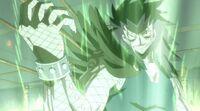 Iron Dragon Slayer Magic v2