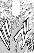 Combined Dragon's Roar