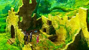 Ruins of Kalard's House