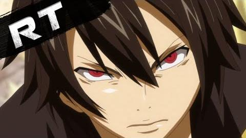 ZEREF - Rap Tributo -27 - Fairy Tail