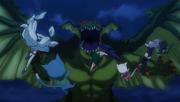 Zirconis com raiva