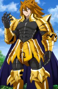 Eclipse Leo