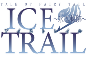 Ice Trail Logo