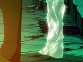 Созидание Льда: Нога