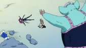 Angelica avenges Sherry