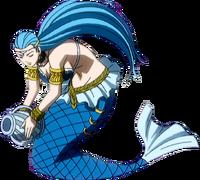 Aquario Apariencia