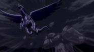 Metalicana destroys a Face bomb