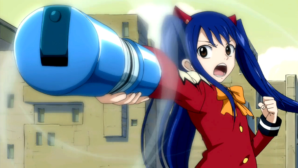 Air Shatter Cannon Fairy Tail Wiki Fandom Powered By Wikia