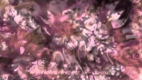 "Fairy Tail Ending 20 - ""FOREVER HERE"""