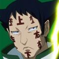 First Vanish Brother X791 Avatar