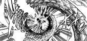 Lodowe Tworzenie: Wodny Wąż