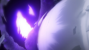 Bloodman's Ice Devil Rage anime
