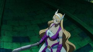 Coordinator's Melee Armor