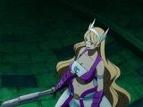 Melee Armor