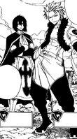 Dragon Slayer Duo