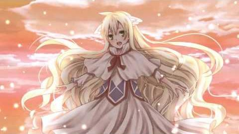 Fairy Tail ending 22