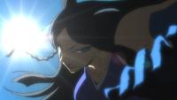 Minerva begins her torture