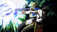 Sting and Rogue's Unison Raid