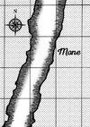 Ubicación de Mone en mapa