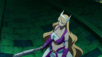 Coordinator s Melee Armor