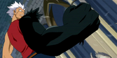 Beast Arm: Black Bull
