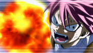 Lightning Fire Dragon's Fist