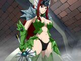 Armadura de la Emperatriz del Agua