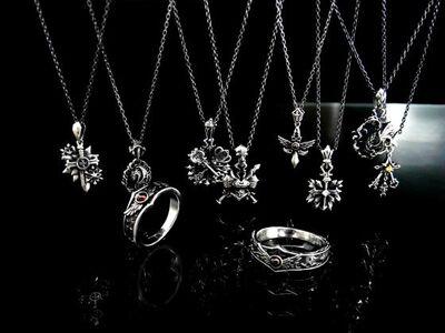 Gintoki FT Jewellery