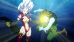 Mira attacks Pisces