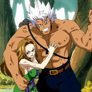 Elfman x Evergreen