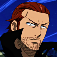Gildarts Clive Possible Profile Picture