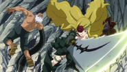 Imitatia attacks Elfman