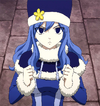 Juvia Lockser profile